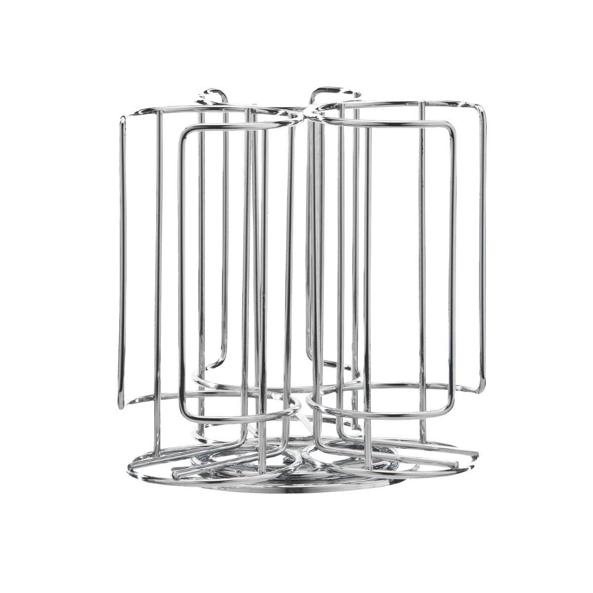 TASSIMO Stainless Steel TASSIMO Pod Holder for 30 T DISCs