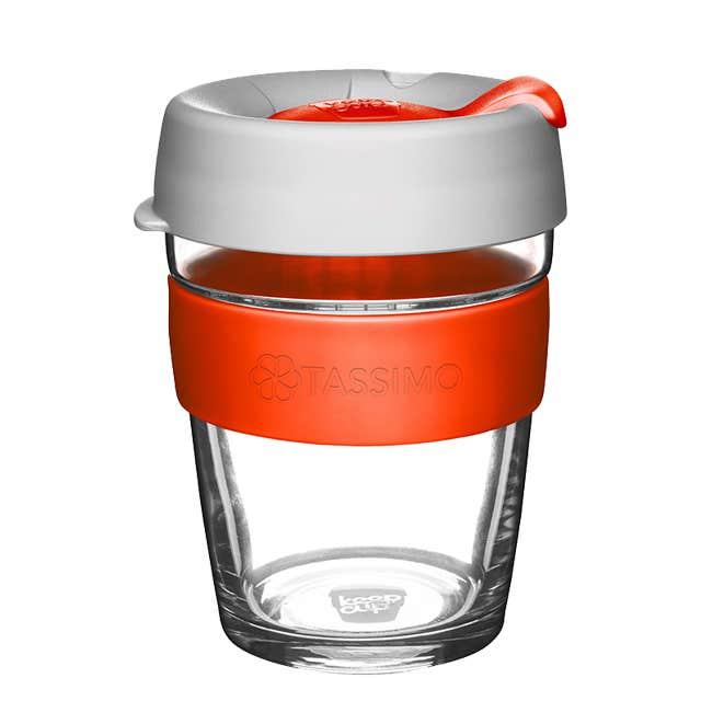 TASSIMO KeepCup Orange