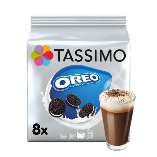 TASSIMO TASSIMO Oreo dosettes